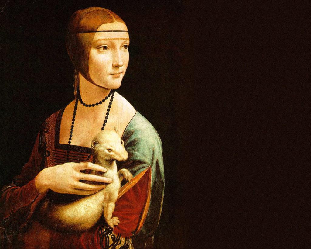 Things to do in Krakow | Best Cities | No. 25: Krakow | Ksiazat Czartoryskich Museum (Da Vinci, Lady with an Ermine)