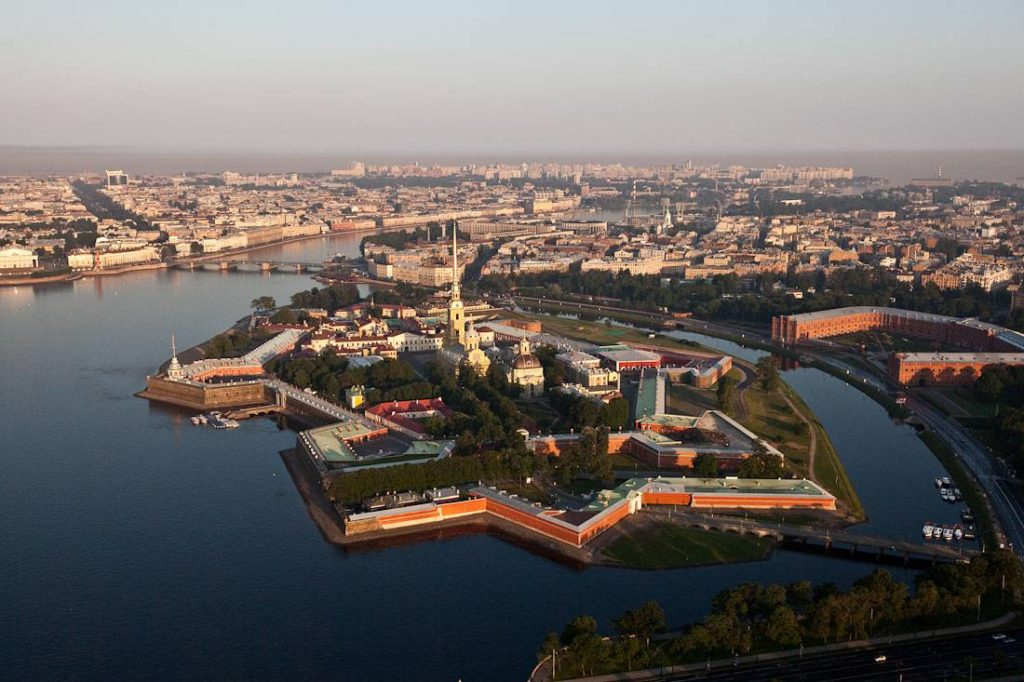 Best Things to do in Saint Petersburg | Best Cities | Saint Petersburg | Peter and Paul Cathedral and Fortress