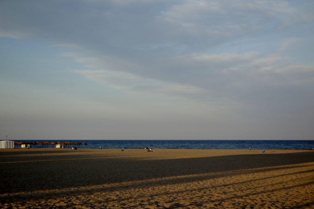 Best things to do in Valencia | Best Cities | Valencia | Malvarrosa Beach (Jun-Oct, 22-26° C)