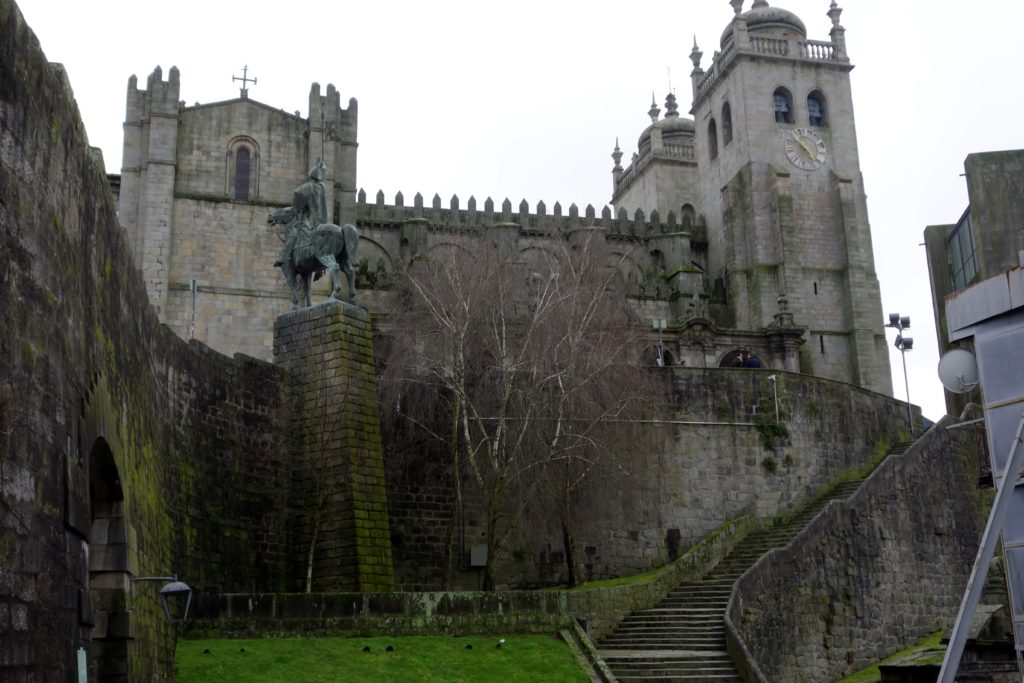 Best Things to do in Porto | Best Cities | Porto | Porto Cathedral (Se Catedral)