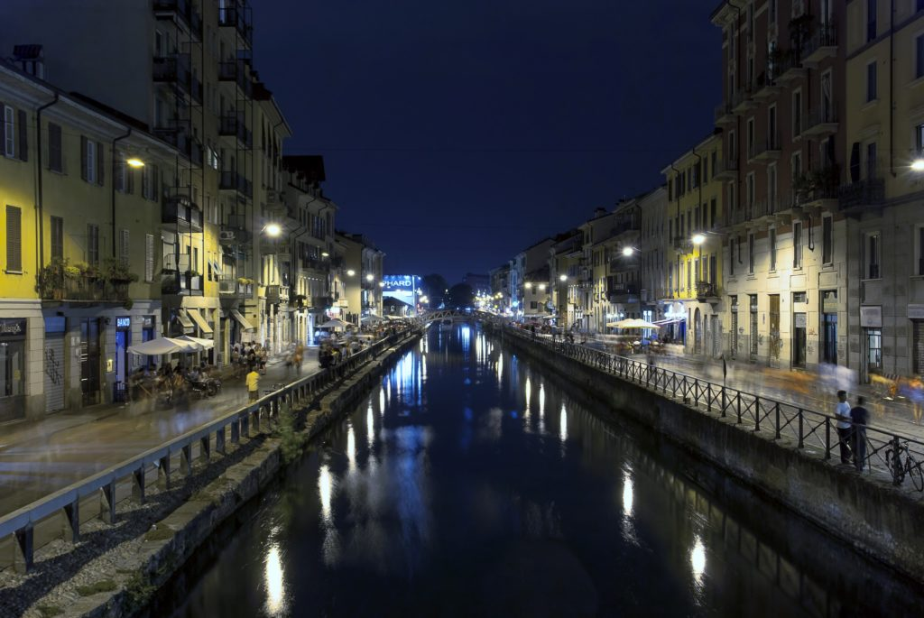 Things to do in Milan | Best Cities | No. 37: Milan | Navigli (canals)