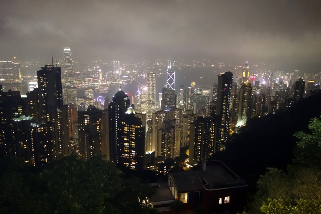 Best Cities in the World | Hong Kong | Things to do in Hong Kong | Victoria Peak