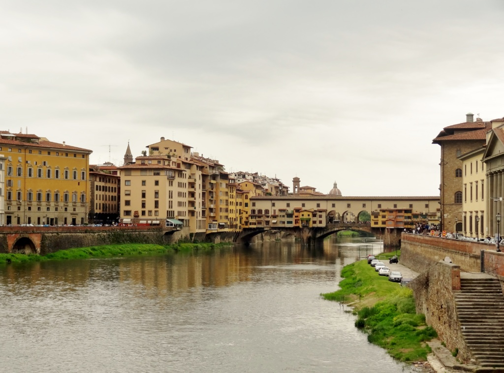 Things to do in Florence | Best Cities | No. 6: Florence | PONTE VECCHIO (bridge)