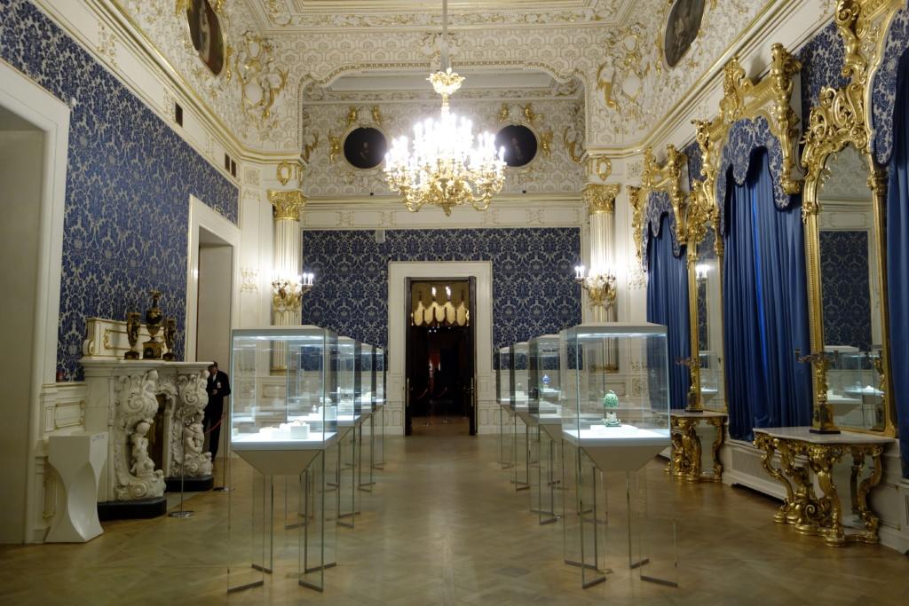 Best Cities | No. 9: Saint Petersburg | Things to do in Saint Petersburg | 10) Fabergé Museum