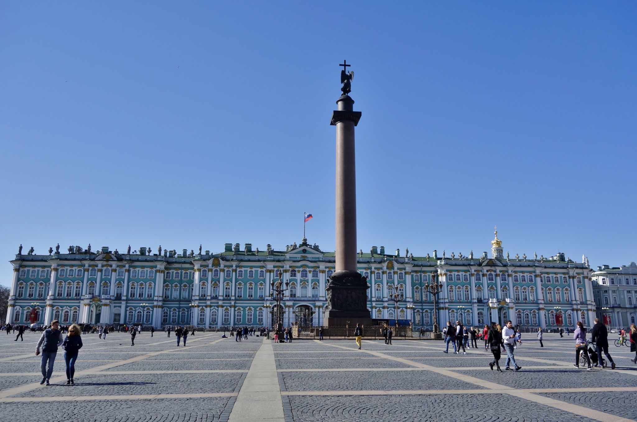 best things to do in saint petersburg world cities ranking no