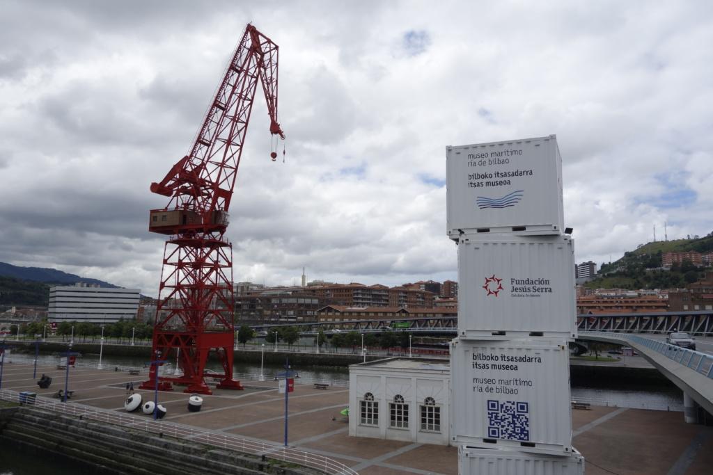 Best Things to Do in Bilbao, Bilbao Maritime Museum