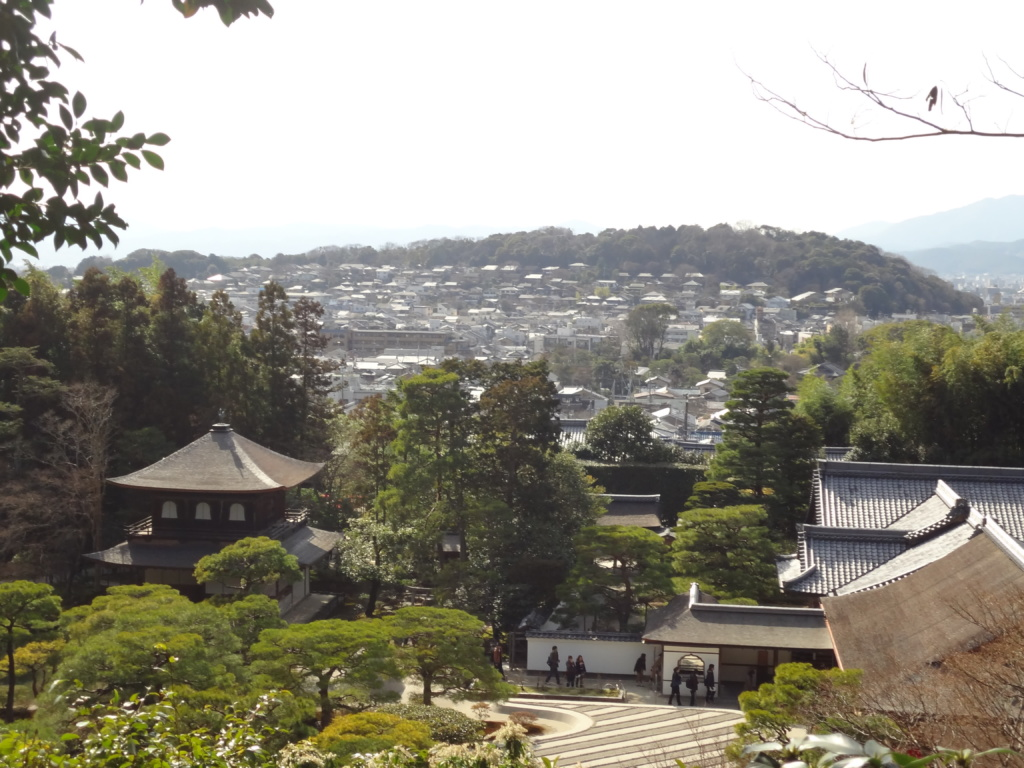 Best Things to do in Kyoto   Best Cities in the World   Kyoto   SILVER PAVILION (GINKAKU-JI, temple)