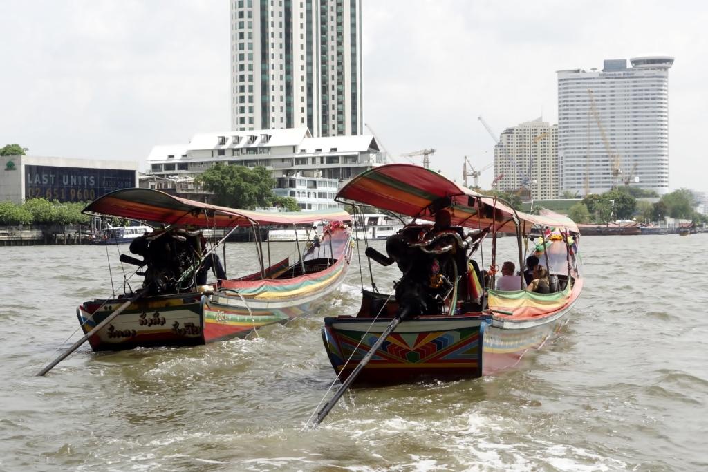 Best Things to do in Bangkok | Best Cities | Bangkok | Chao Phraya River