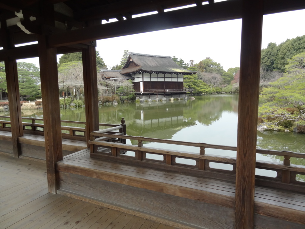 Best Things to do in Kyoto   Best Cities   Kyoto   Heian Shrine
