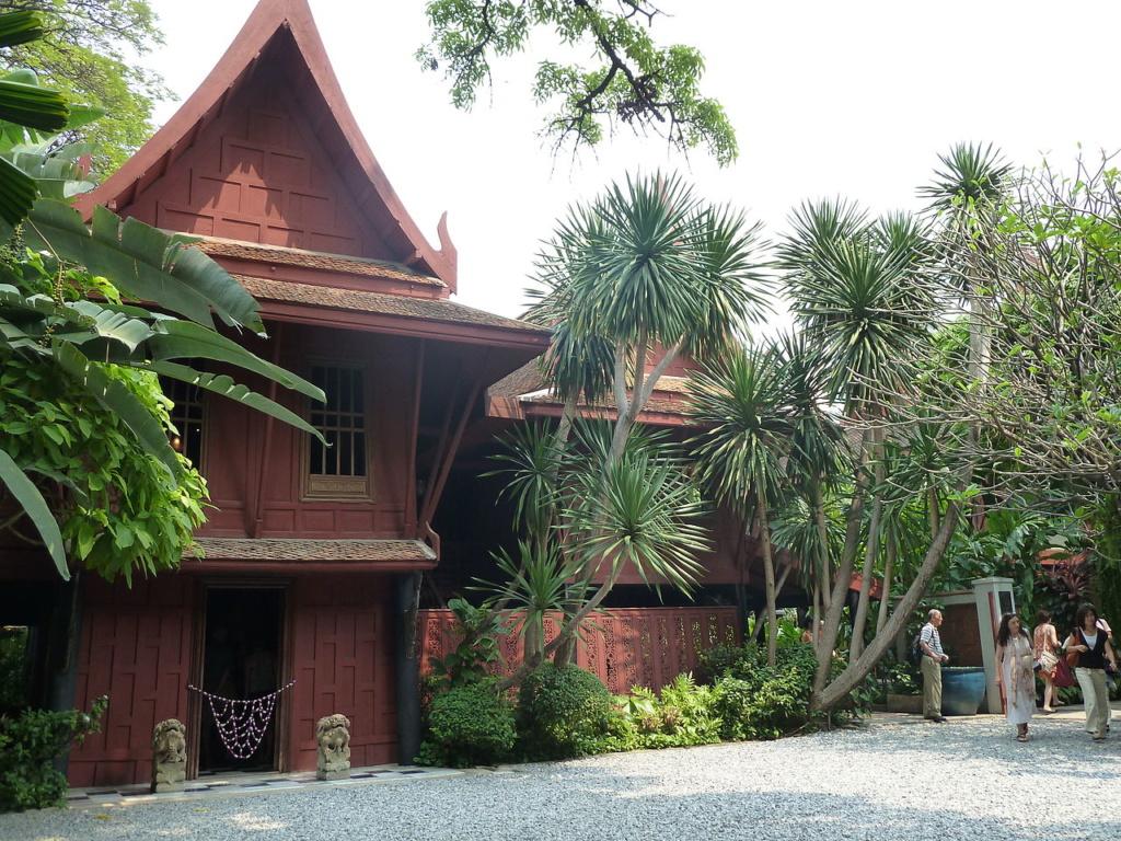 Things to do in Bangkok | Best Cities | No. 28: Bangkok | Jim Thompson House